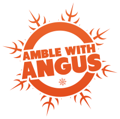 Amble with Angus