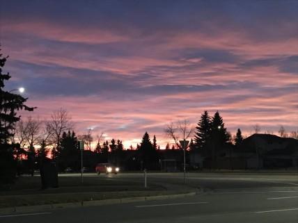 Calgary Surise